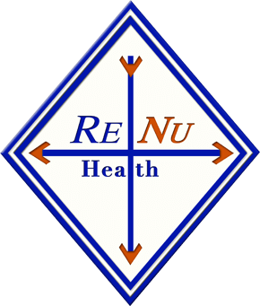 Renu Health LLC Logo